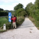 Maurice sur le Camino