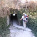 La lumière au bout du tunnel...