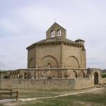 Chapelle d'Eunate