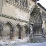Une église d'Estella