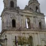 Les 2 tours de St Jean d'Angély